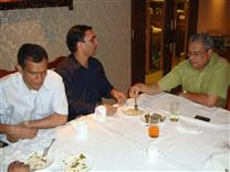 2009 Teachers Day Dinner - 7
